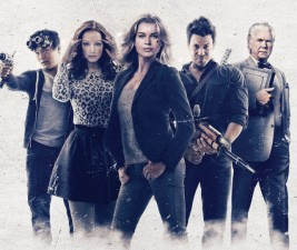 Seriálové osudy: The Librarians, Legends, Agent X a další