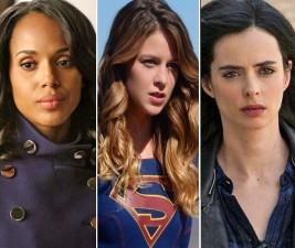 15 showrunnerek, které dominovaly v roce 2015