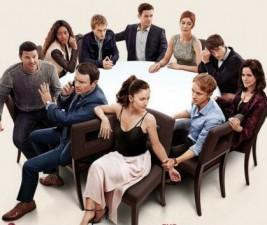 Seriálové osudy: Full Circle