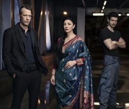 Seriálové osudy: The Expanse