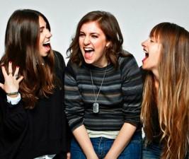 Seriálové osudy: Girls, Being Mary Jane a další