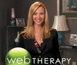 Showtime v dobrém rozmaru, Web Therapy má druhou sezónu