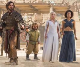 Sedmá a osmá série Game of Thrones na spadnutí