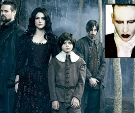 Marilyn Manson navštíví čarodějnický Salem