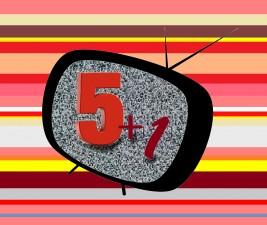 5+1 na téma Drama (ukončené)