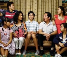 Novinka pod lupou: The Family Law