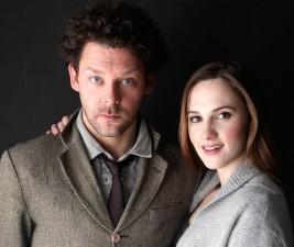Herci z Crossbones a Humans se přidají k finále The Fall