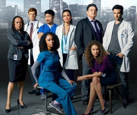 Seriálové osudy: Chicago Med, Law & Order: SVU