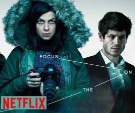 Residue:  jak prodat show Netflixu