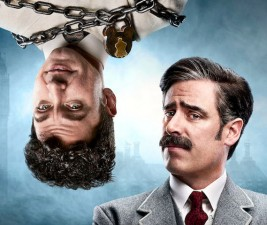 Novinka pod lupou: Houdini and Doyle