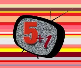 5+1 na téma Neamerické ohlédnutí I. (ukončené)