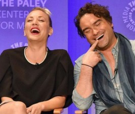 Paleyfest 2016: The Big Bang Theory