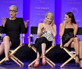 Paleyfest 2016: Scream Queens