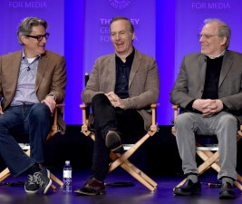 Paleyfest 2016: Better Call Saul