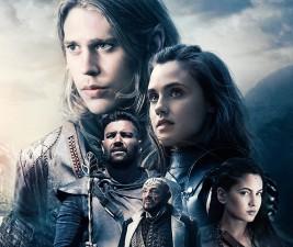 Seriálové osudy: The Shannara Chronicles