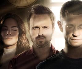 Seriálové osudy: The Path