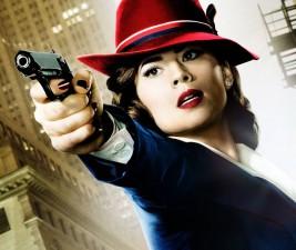 Seriálové osudy: Agent Carter