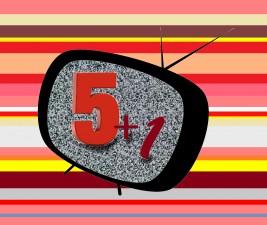 5+1 na téma Animované