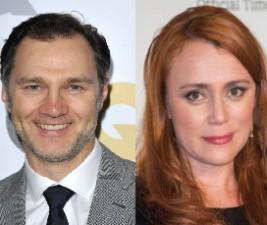 The Missing: David Morrissey a Keeley Hawes v druhé sérii