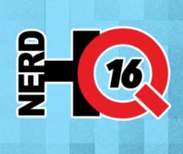 NERD HQ 2016