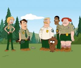 Prima Comedy Central představí další animák