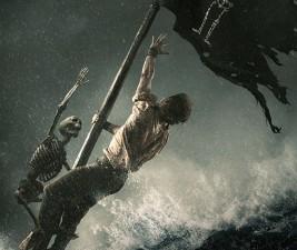Seriálové osudy: Black Sails