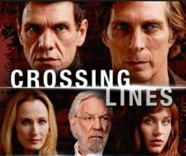 Crossing Lines: Evropská FBI k vašim službám