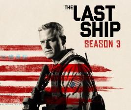 Comic-Con 2016: The Last Ship