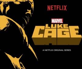 Comic-Con 2016: Luke Cage