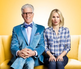 Comic-Con 2016: The Good Place