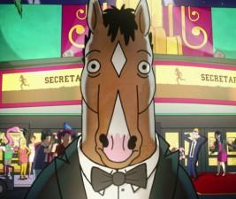 Seriálové osudy: BoJack Horseman