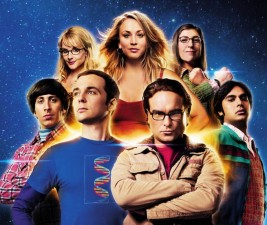 Comic-Con 2016: The Big Bang Theory