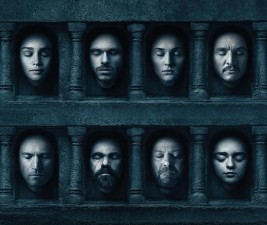 Comic-Con 2016: Game of Thrones