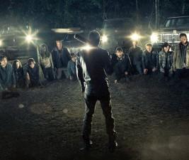 Comic-Con 2016: The Walking Dead