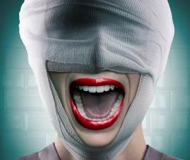 Comic-Con 2016: Scream Queens