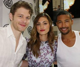 Comic-Con 2016: The Originals
