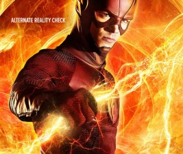 Comic-Con 2016: The Flash