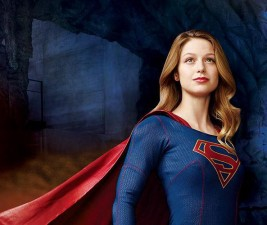 Comic-Con 2016: Supergirl