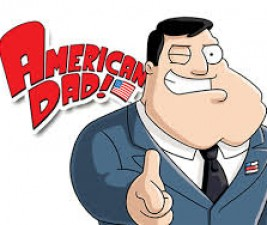 Comic-Con 2016: American Dad