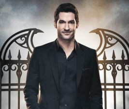 Comic-con 2016: Lucifer