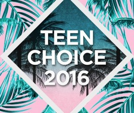 Teen Choice Awards 2016: Vítězové