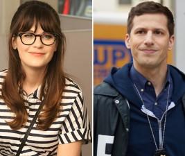 New Girl a Brooklyn Nine-Nine chystají crossover