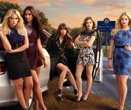 Seriálové osudy: Pretty Little Liars