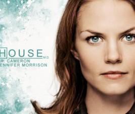 Jennifer Morrison se vrací do House a další střípky