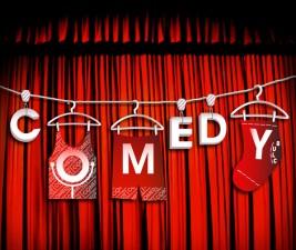 Mladí diváci mají v oblibě stand-up show