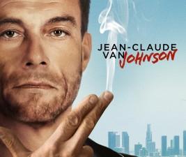 Novinka pod lupou: Jean Claude Van Johnson