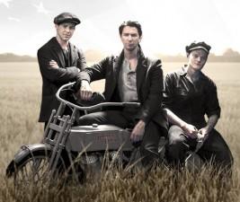 Novinka pod lupou: Harley and the Davidsons