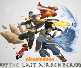 Avatar: Legend of Korra je tu + trailer!