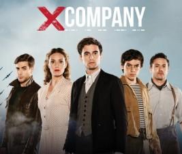 Seriálové osudy: X Company