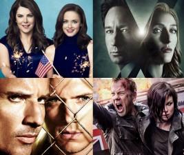 Téma: Trend návratů zrušených seriálů